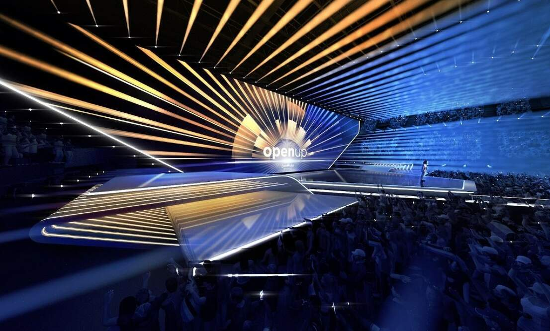 Eurovision Song Contest Rotterdam