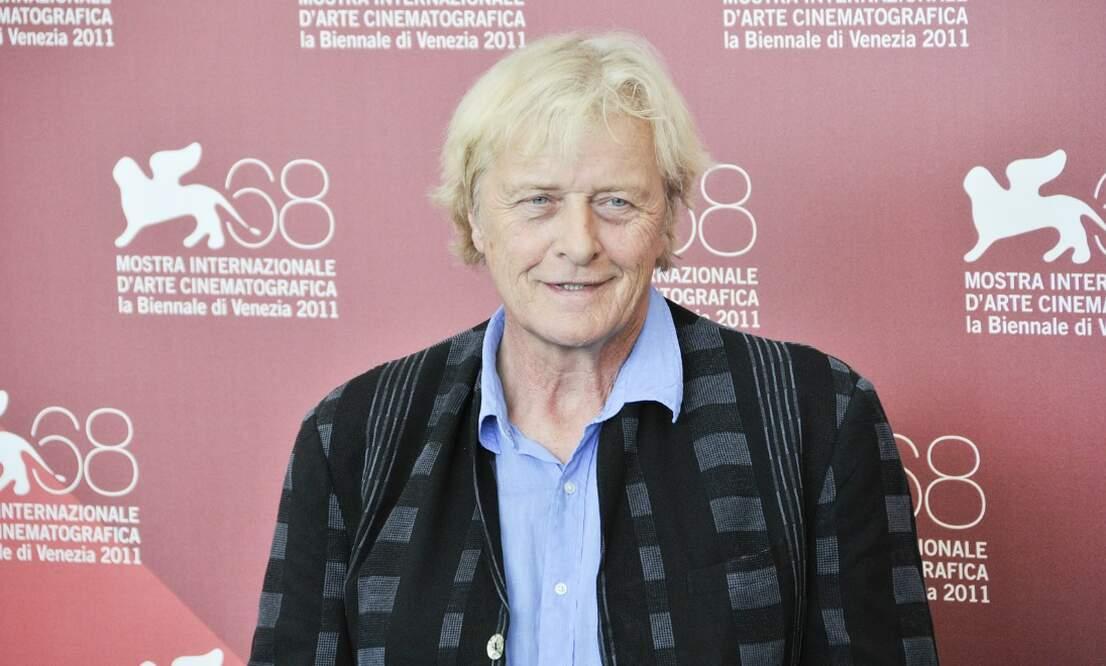 Famous Dutch actor Rutger Hauer dead at age 75