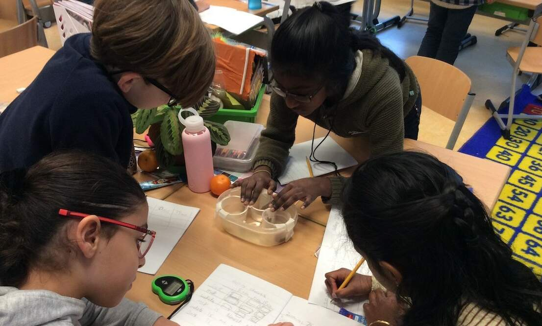 Developing lifelong learners at the HSV International Primary School