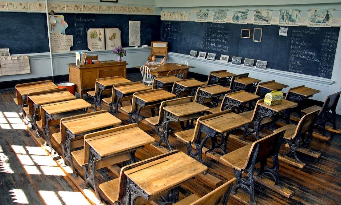 """Dutch primary school teacher suspended after complaints of """"caning"""""""