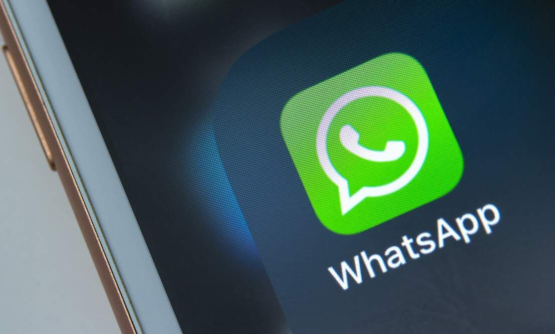 Massive spike in WhatsApp fraud this spring in the Netherlands