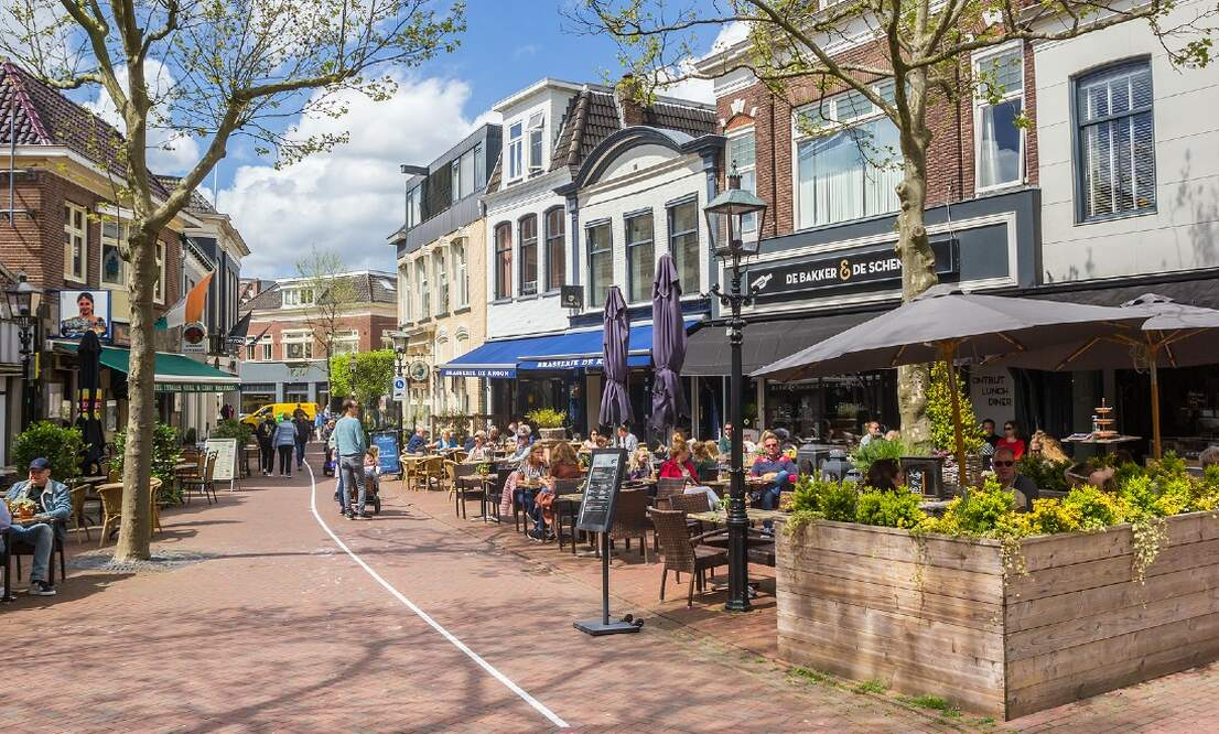Dutch government announces Wednesday's relaxations will go ahead