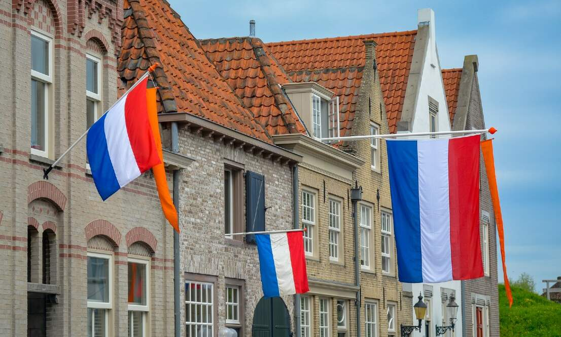 Ways to celebrate King's Day in 2020