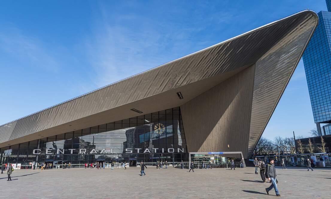 Transportation in the Netherlands