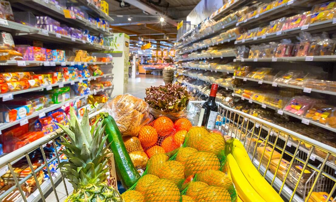 Price of healthy food rising faster than that of unhealthy foods