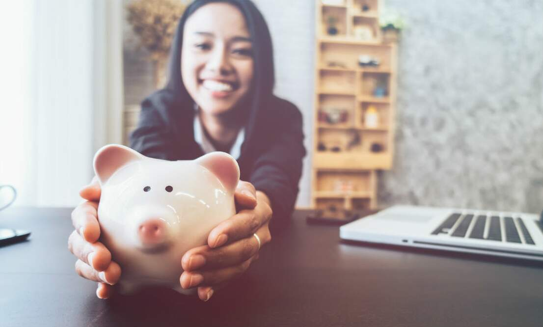 3 ways to turn your savings into your pension