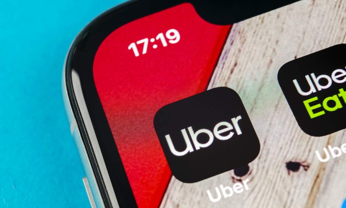 Uber hopes to be emission-free in Amsterdam by 2025