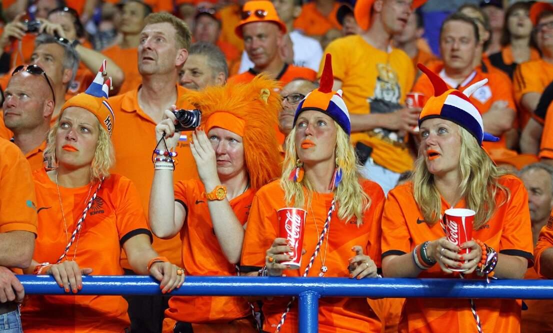 UEFA Euro 2020 in Amsterdam
