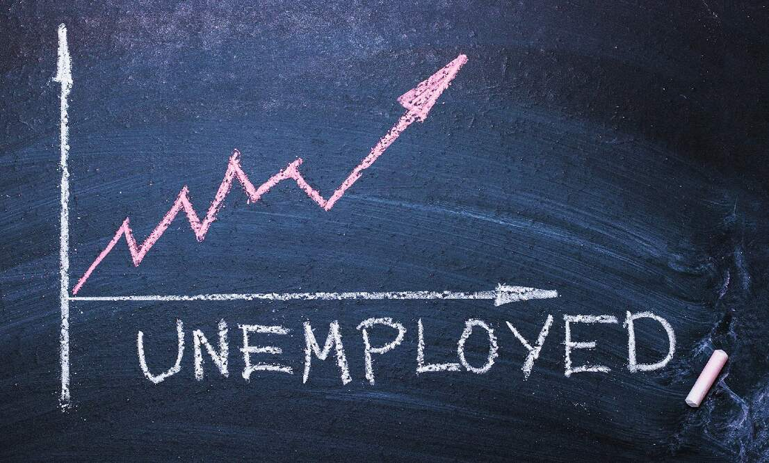 Unemployment in the Netherlands continues to rise