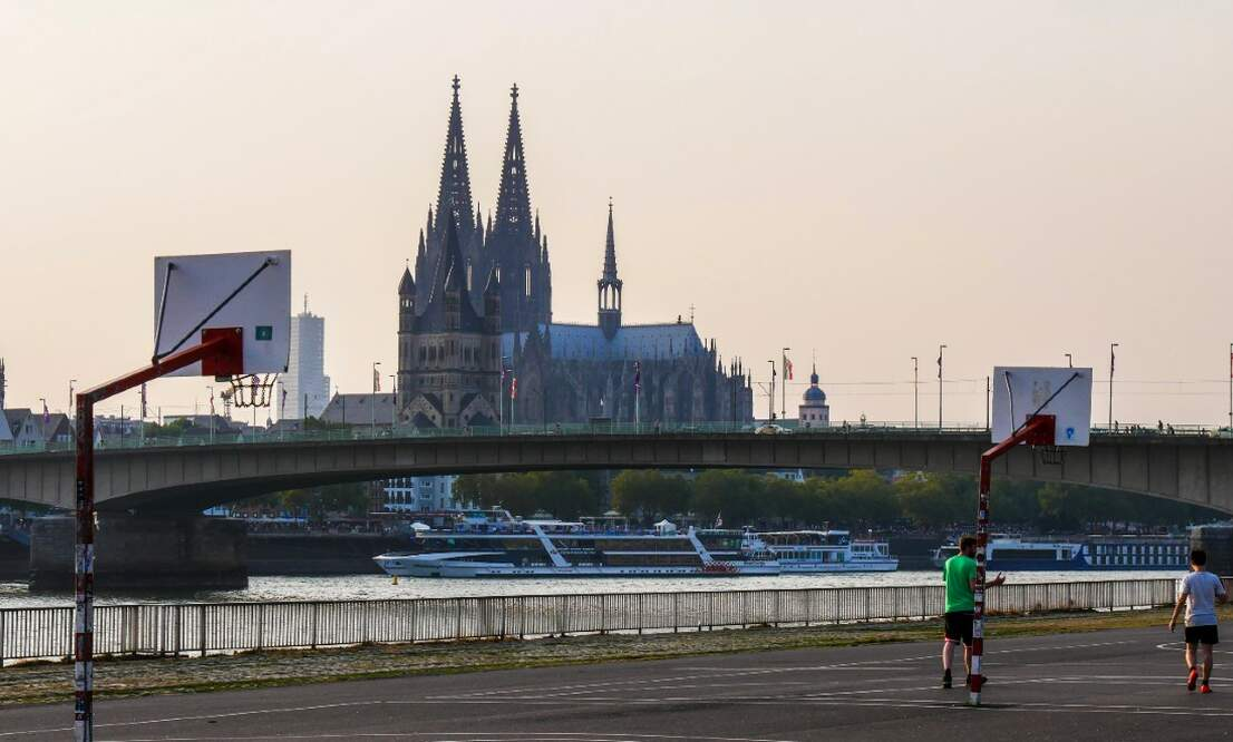 Welcome to urbanana!   Cologne
