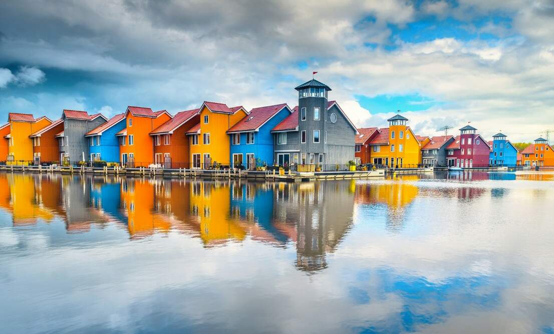 Why you should move to Groningen