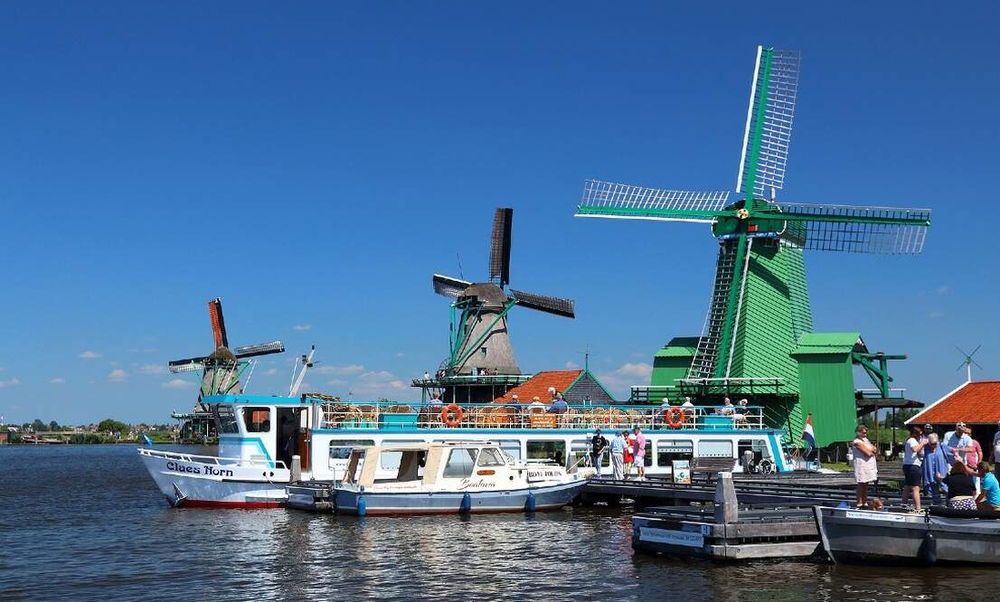 Your guide to must-see Dutch attractions