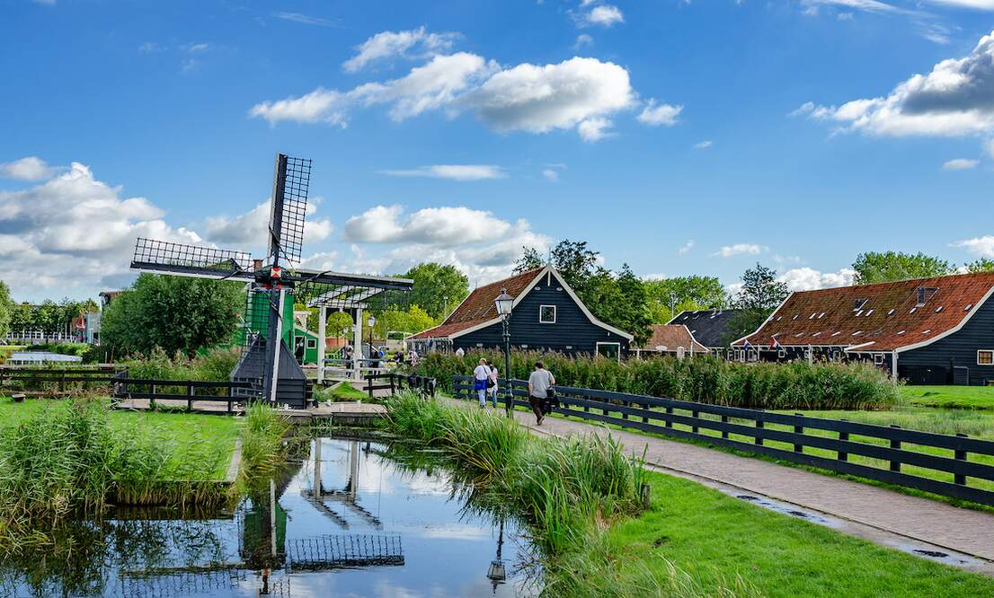 Places to go in the Netherlands once quarantine has finished
