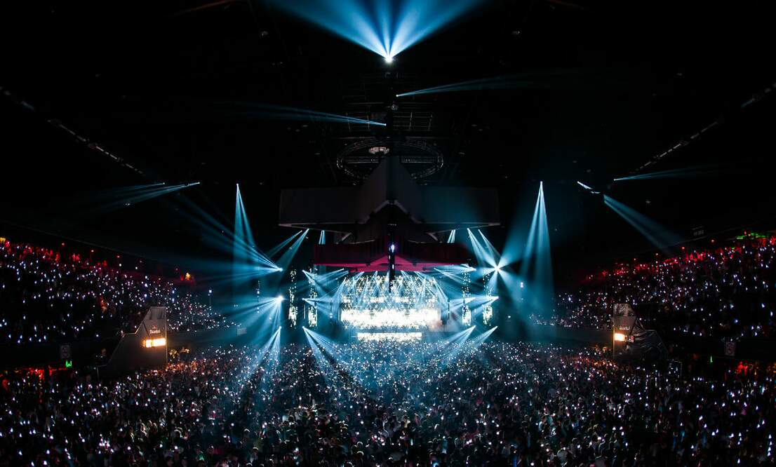 Concerts in Amsterdam - not to be missed in August, September and October 2018