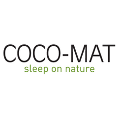 Coco-mat sleep on nature