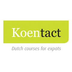 Koentact Dutch courses for expats