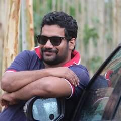 Bijoy Meethal