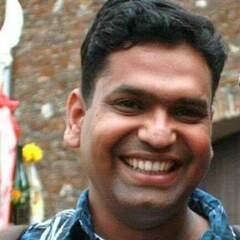 Venkat Ramani's picture