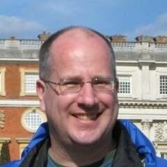 Gary Hewitt