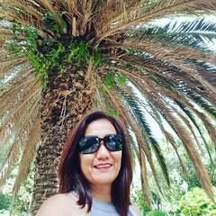 Gina Opiniano
