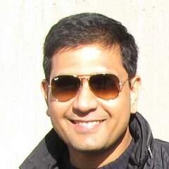 Suddhasattwa Chakraborty's picture