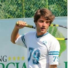 Massimiliano Longhin