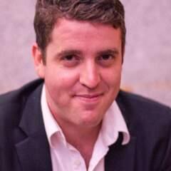 Ed Mainwaring-Burton