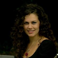 Rachel Deloughry