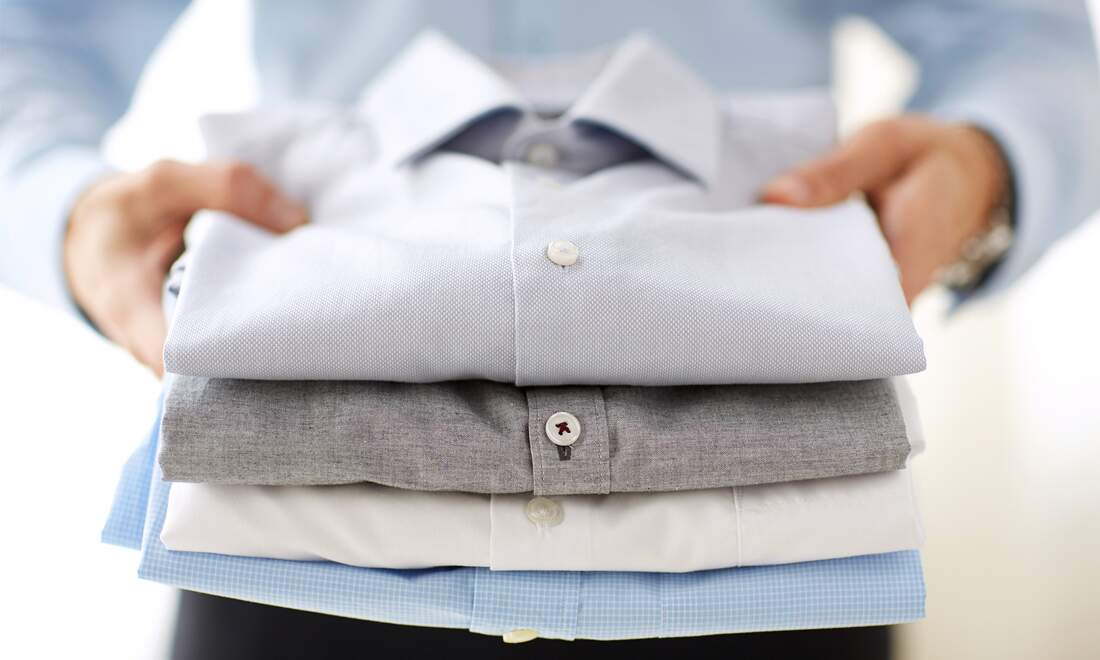 Dry cleaning & laundry delivery services in the Netherlands