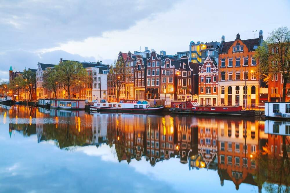 Real estate agents & Property management in the Netherlands