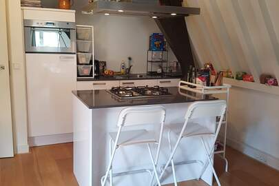 Spacious room in lovely apartment in the heart of Amsterdam