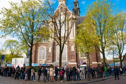 Attractions & Sightseeing in the Netherlands