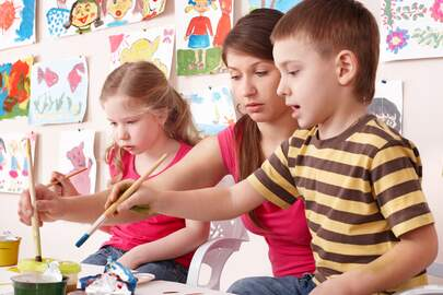 Childcare & Day care