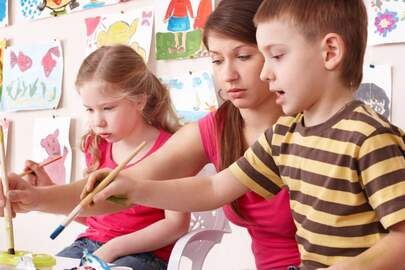 Childcare and Day care in the Netherlands