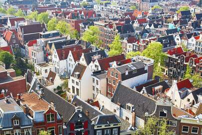 Dutch cities