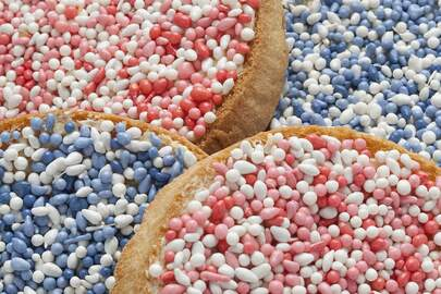 Dutch foods for special occasions