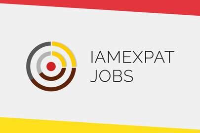 Jobs in the Netherlands | IamExpat Jobs