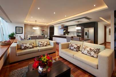 Short stay rentals & Serviced apartments