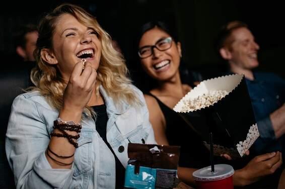 Cinemas & Movie theaters