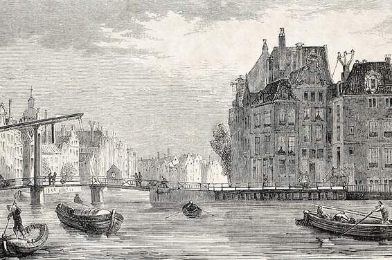 Dutch history