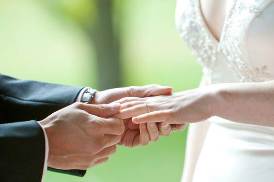 Marriage in the Netherlands