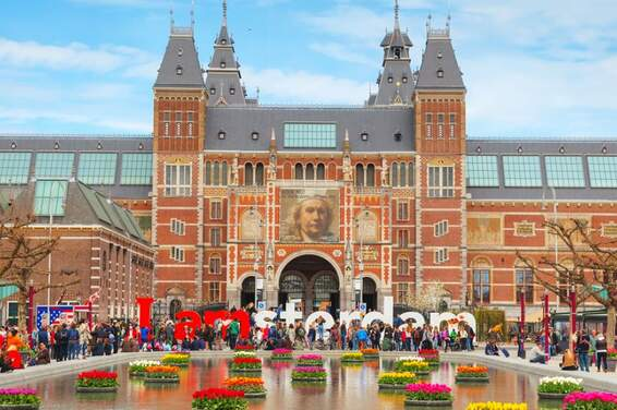 Museums in the Netherlands