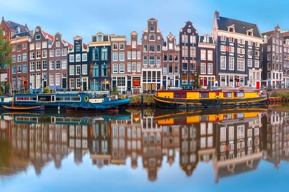 Rentals in the Netherlands