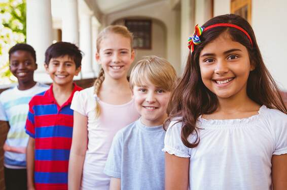 Primary & Secondary education in the Netherlands