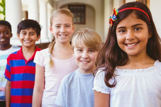 Primary and secondary education in the Netherlands
