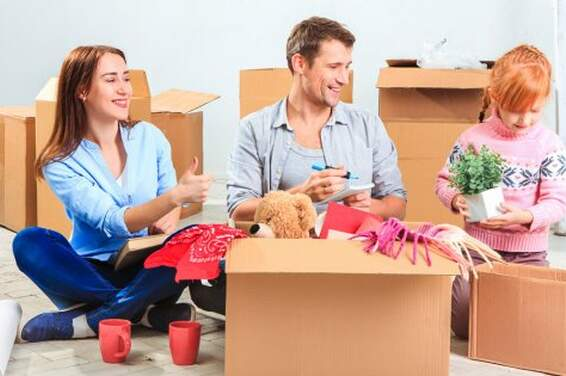 Relocation services & companies in the Netherlands