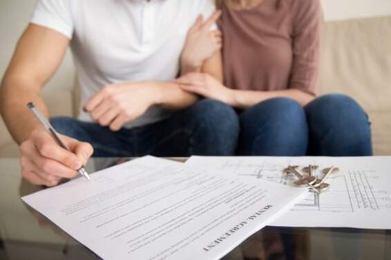Rental contracts & Housing rights