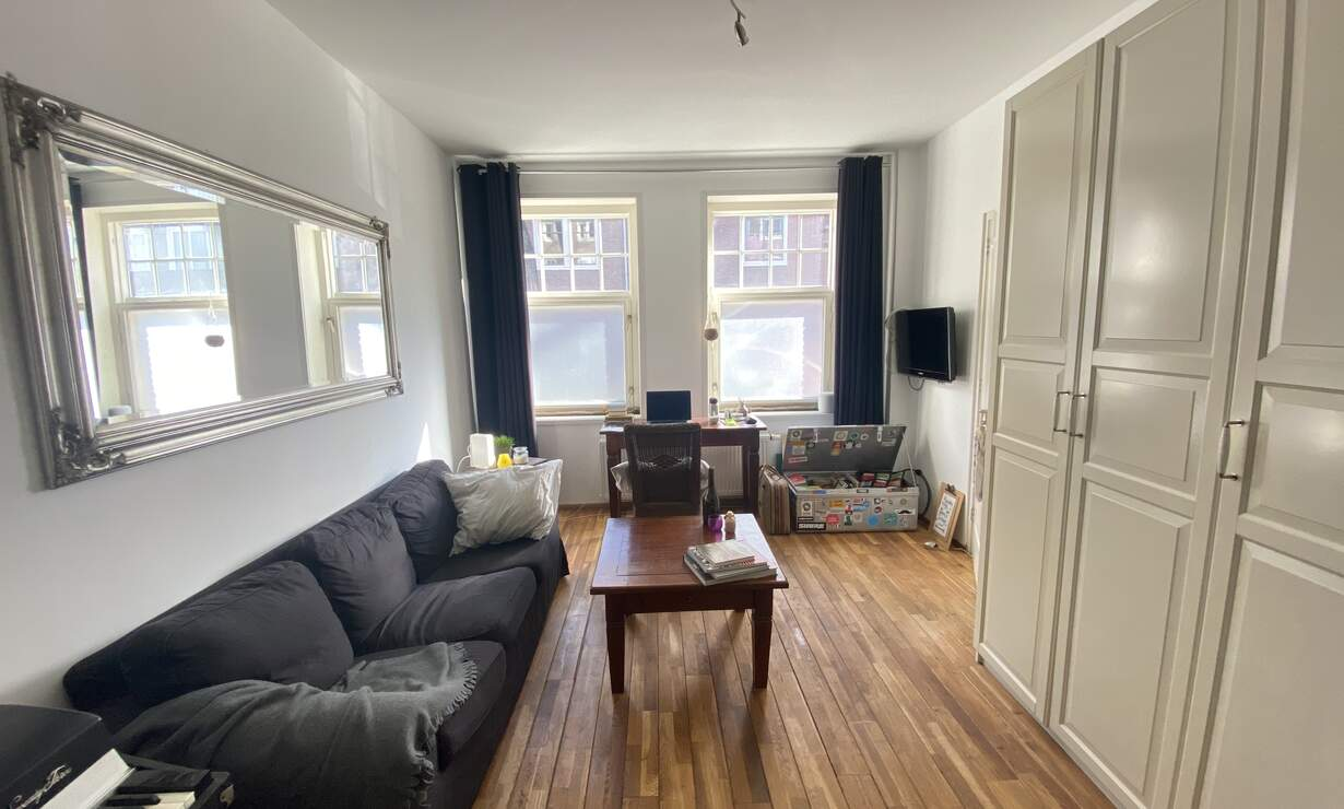 SPACIOUS apartment to share for LADIES - Upload photos