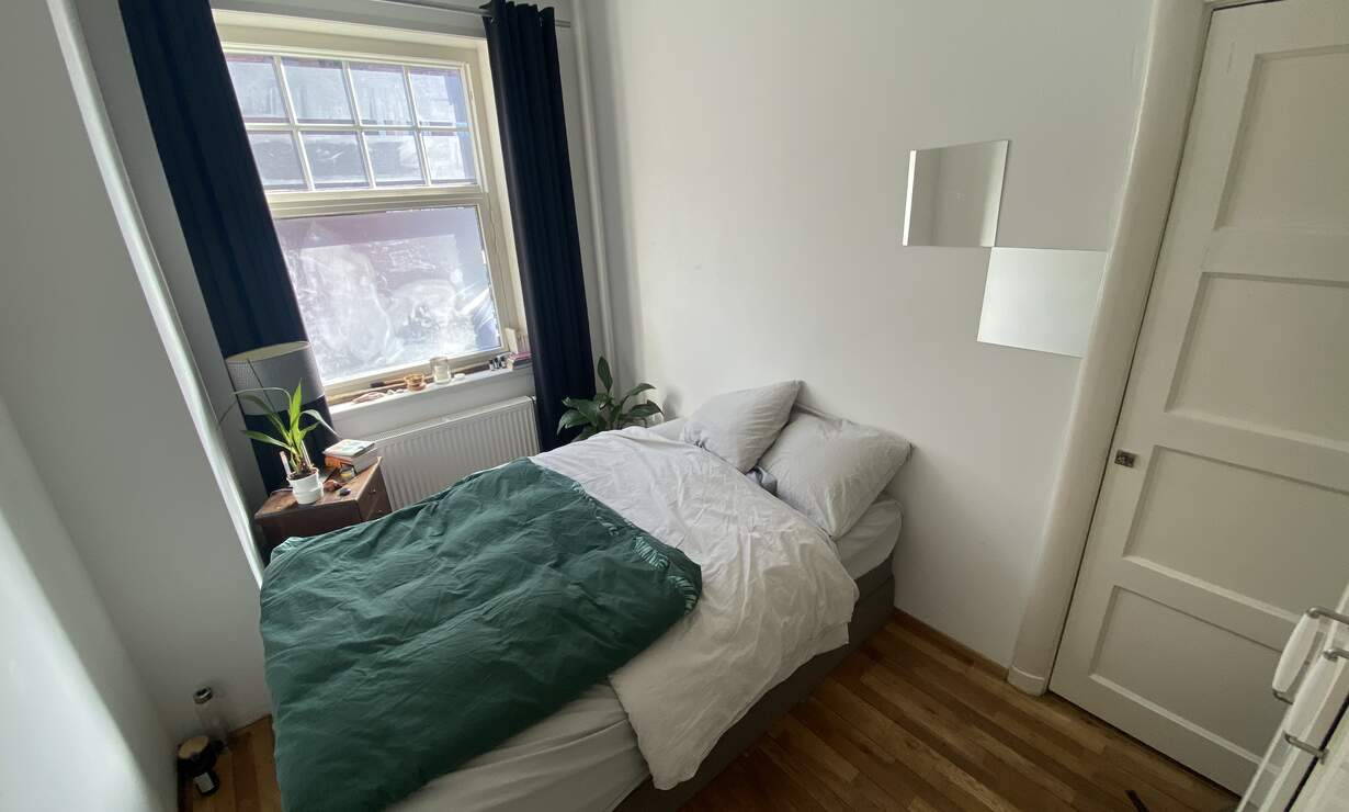 Room in Amsterdam