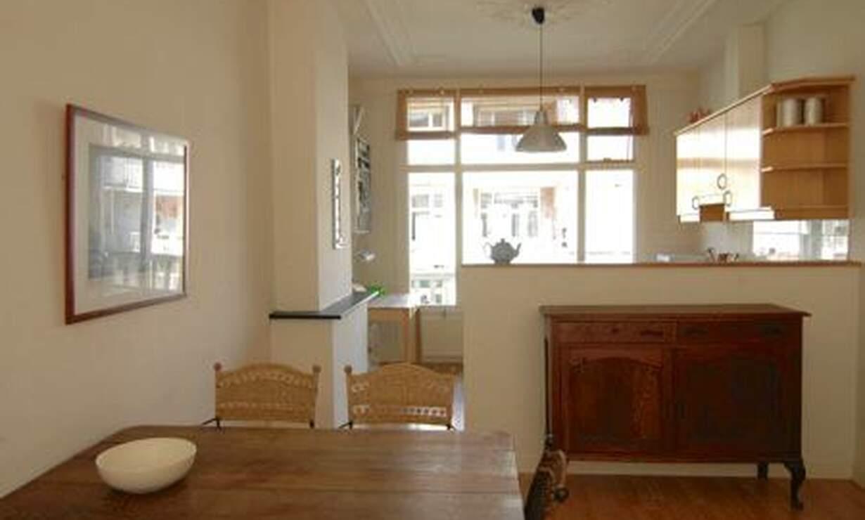 €1475 / 2br - 62m2 - Furnished 1.5 Bedroom Apartment (Amsterdam Old West) - Upload photos 2